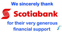 Thanks ScotiaBank